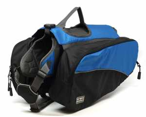 QUICK RELEASE BACKPACK BLUE