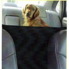 AUTO FRONT SEAT SAFETY BARRIER