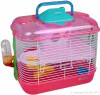 MOUSE CAGE 2504