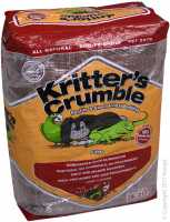 KRITTER'S CRUMBLE ORGANIC SUBSTRATE