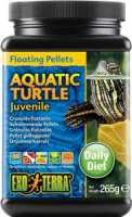 Exo Terra Aquatic Turtle Food Juvenile -