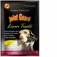 JOINT GUARD LIVER TREATS FOR DOGS AND CATS